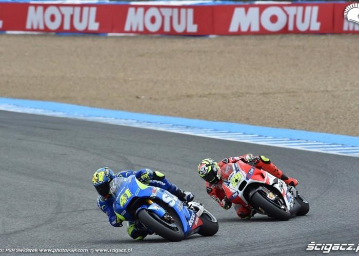 Moto GP Jerez 39