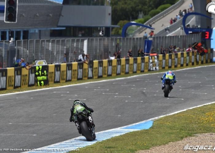 Moto GP Jerez 40