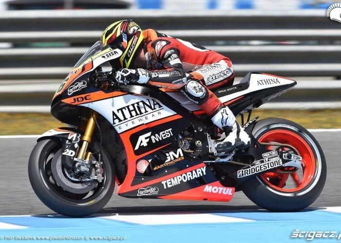 Moto GP Jerez 6