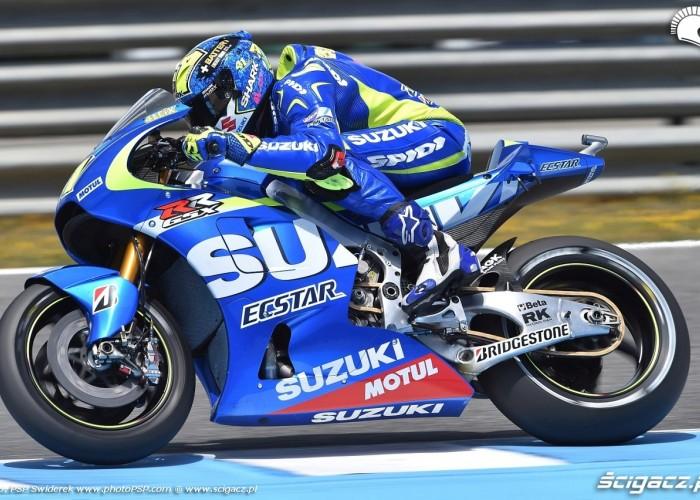Moto GP Jerez 7