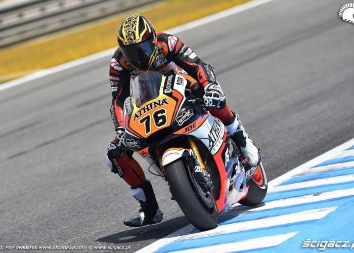 Moto GP Jerez 8