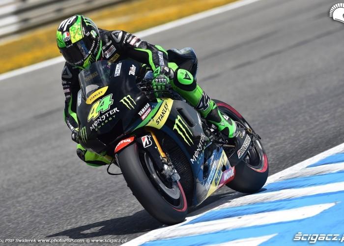 Moto GP Jerez 9