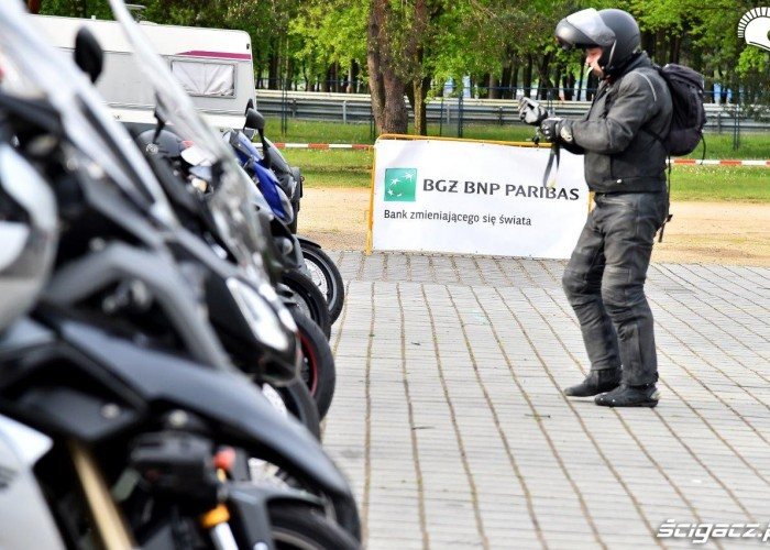 Depo California Superbike School Poznan