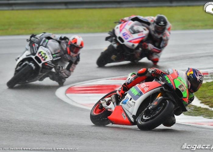 Bradl GP Malezji 2016