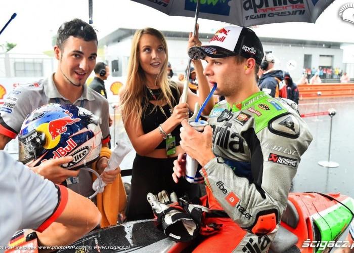 Bradl grid GP Malezji 2016
