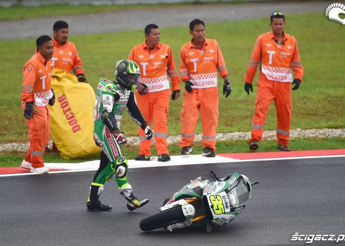Gleba Grand Prix Malezji