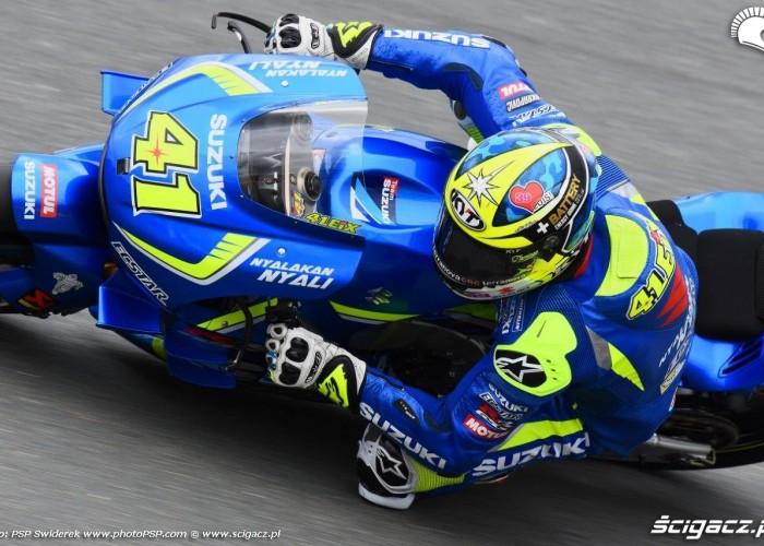 Grand Prix Niemiec Sachsenring 2016 Aleix