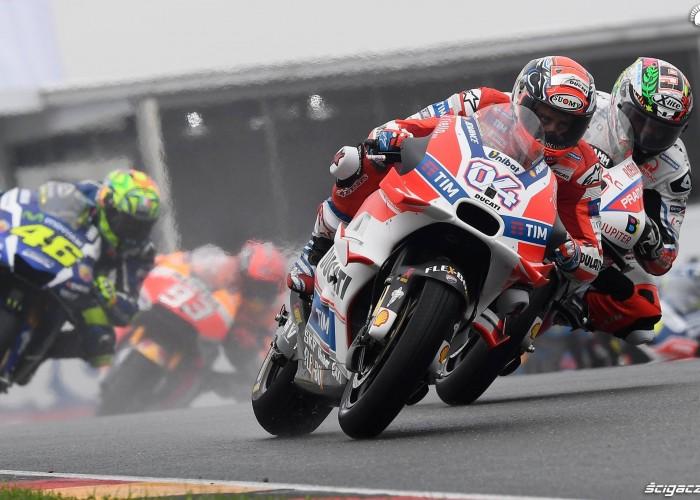 MotoGP Sachsenring 2016 Dovi