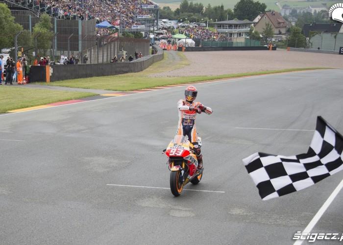 MotoGP Sachsenring 2016 Marquez
