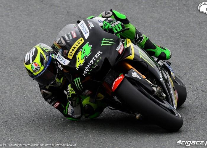 Pol Grand Prix Niemiec 2016 Sachsenring