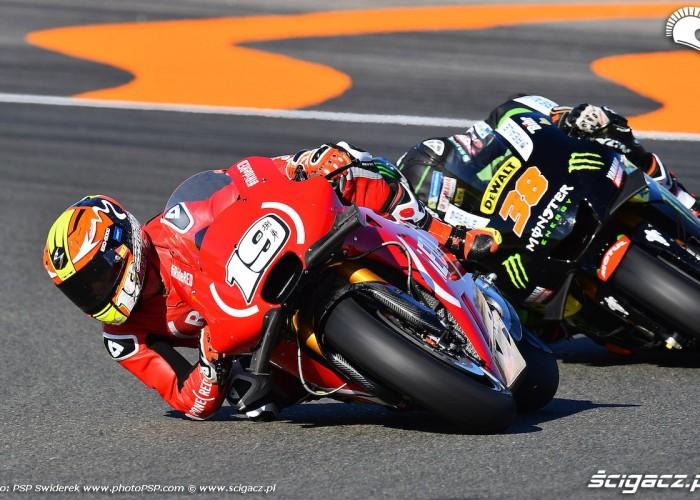 aprilia final motogp