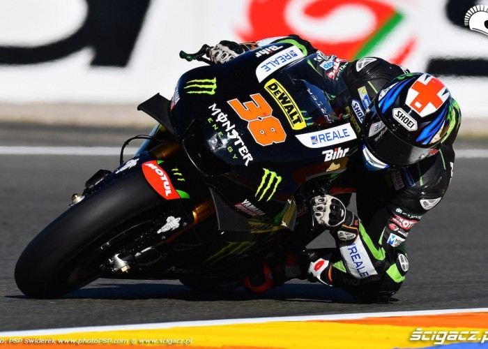 bradley smith final motogp