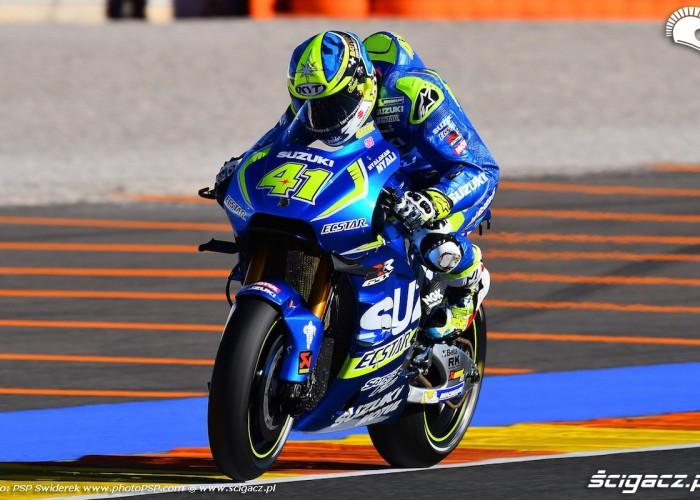 espargaro aleix motogp walencja 2016