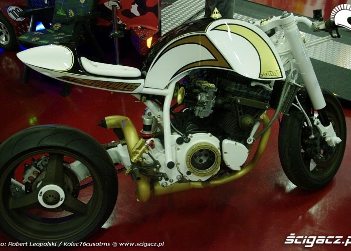 Custombike Show 2016 13