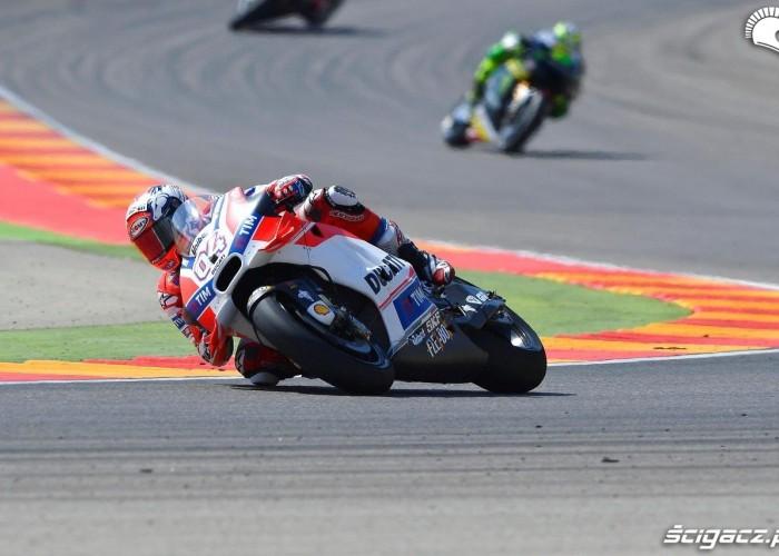 Ducati GP Aragonii 2016