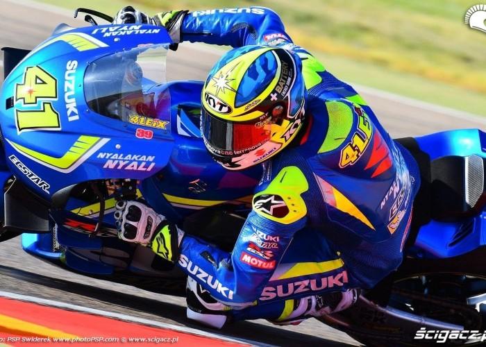 Espargaro Grand Prix Aragonii 2016