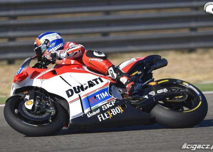 GP16 GP Aragonii 2016