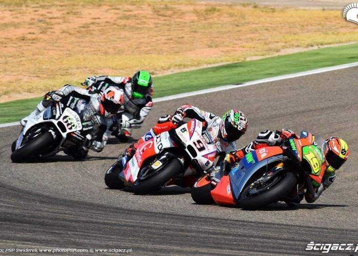 Grand Prix Aragonii 2016 MotoGP