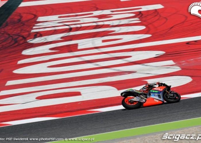 Aprilia Grand Prix Catalunya 2016