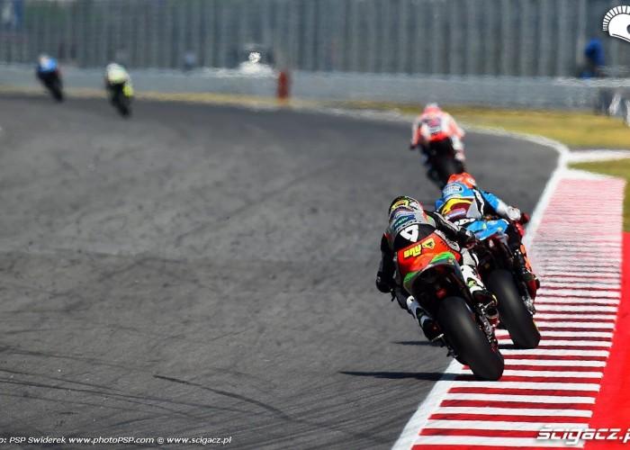 GP Grand Prix San Marino Misano 2016