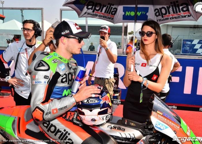 Grand Prix San Marino Misano 2016 Bradl