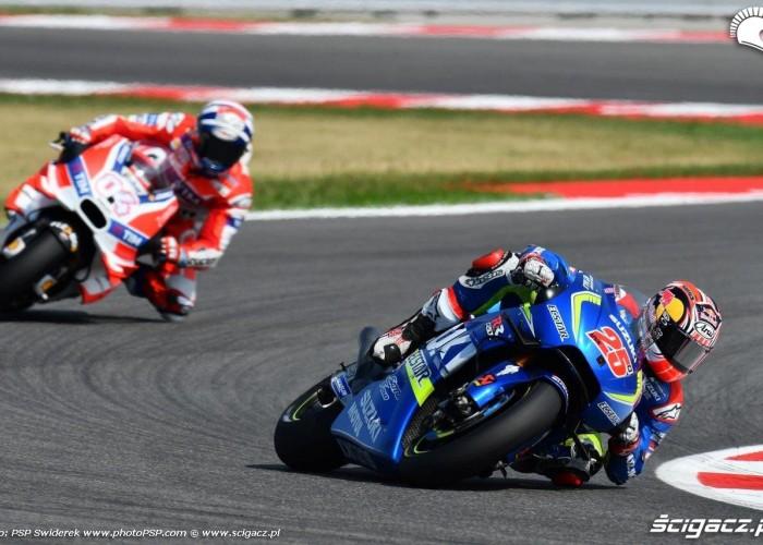 Grand Prix San Marino Misano 2016 Vinales