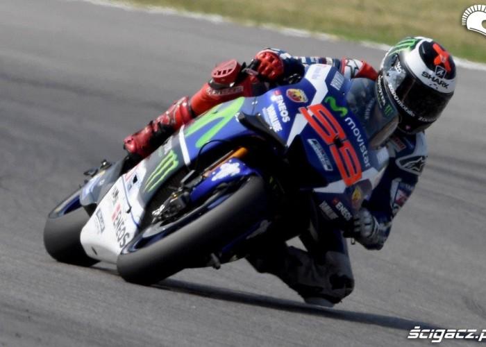 Lorenzo Grand Prix Misano 2016