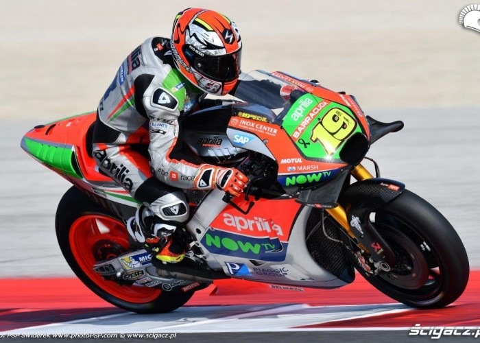 RS GP Grand Prix San Marino Misano 2016