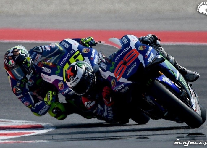 Team Yamaha Grand Prix Misano 2016