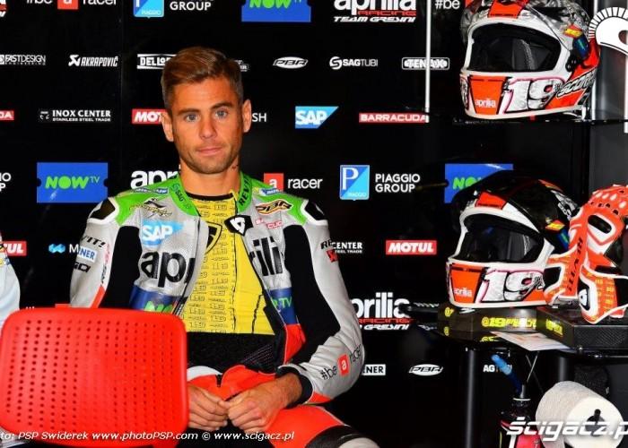 Bautista Grand Prix Australii 2016