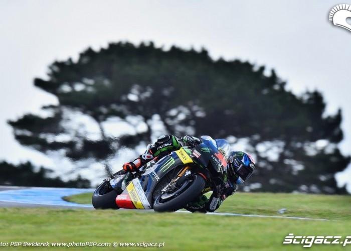 Grand Prix Australii 2016 Bradley