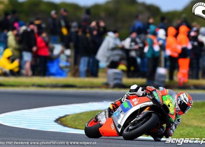Grand Prix Australii 2016 RS GP