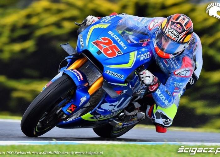 Grand Prix Australii 2016 Vinales