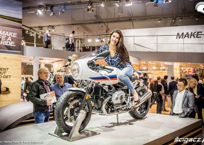 BMW Rnint
