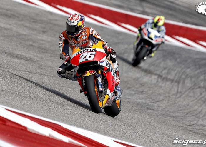 DP26 Grand Prix Ameryk 2016