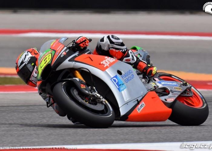 GP Ameryk 2016 Alvaro