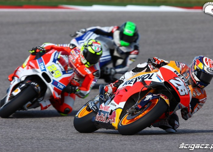 Grand Prix Ameryk 2016