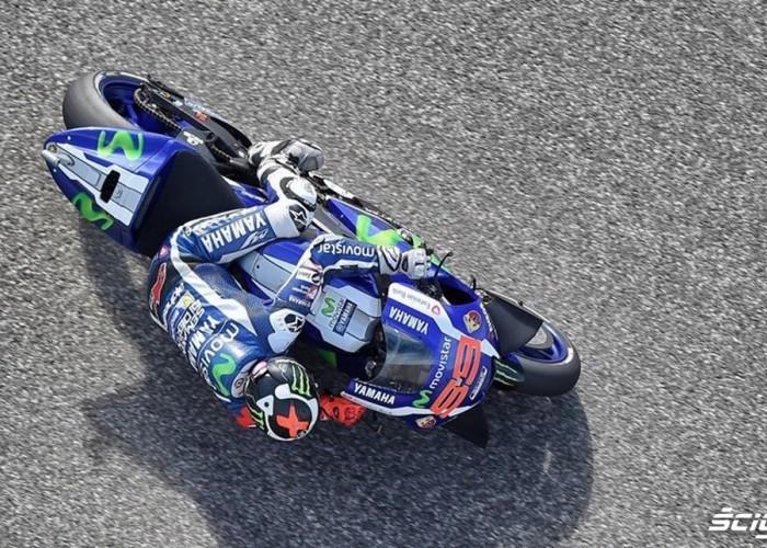 Grand Prix Ameryk 2016 Jorge