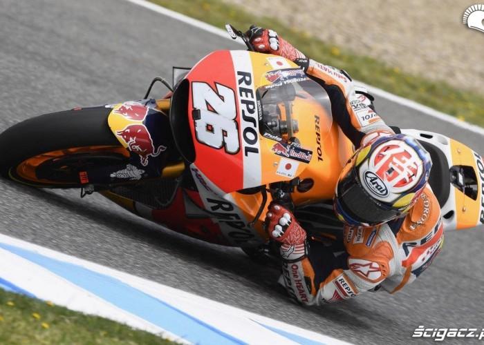 Dani Grand Prix Hiszpanii