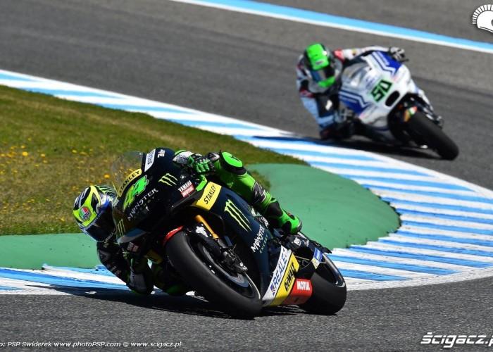 Espargaro Pol GP Hiszpanii Jerez
