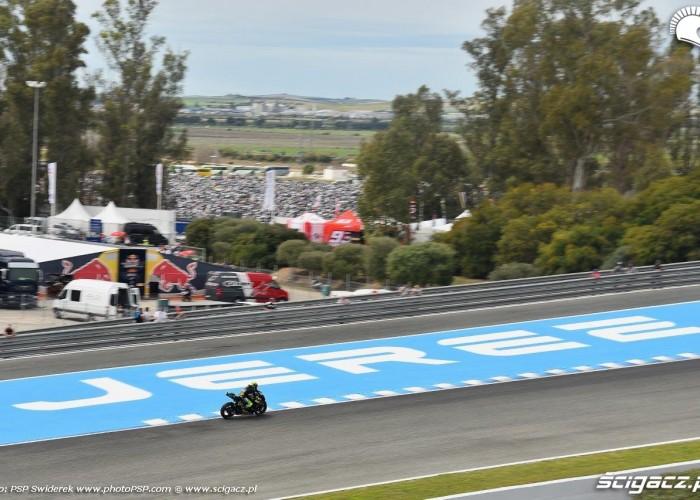 GP Hiszpanii Jerez 2016