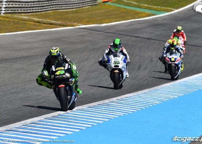 GP Hiszpanii Jerez Pol