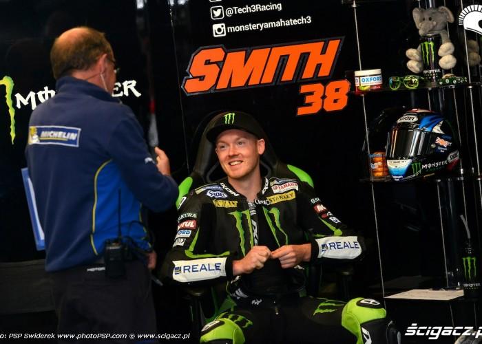 bradley smith motogp mugello 2016
