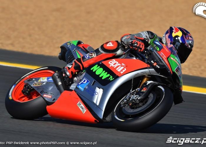 aprilia motogp 2016