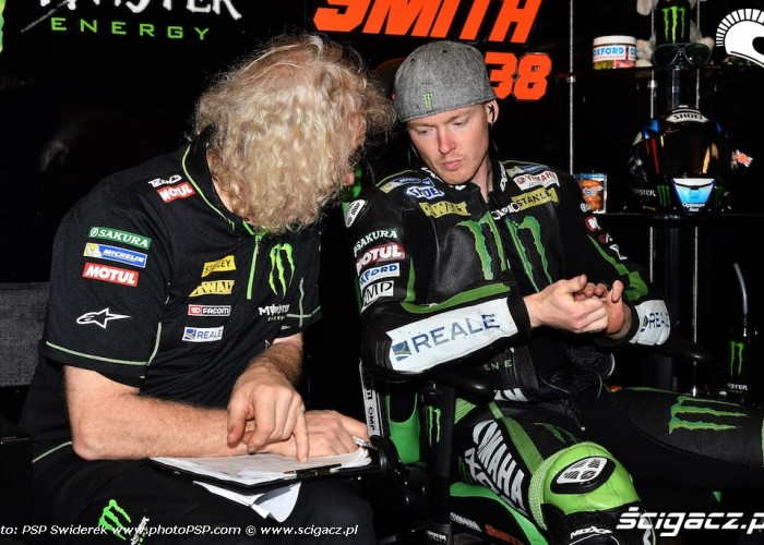 bradley smith box motogp 2016