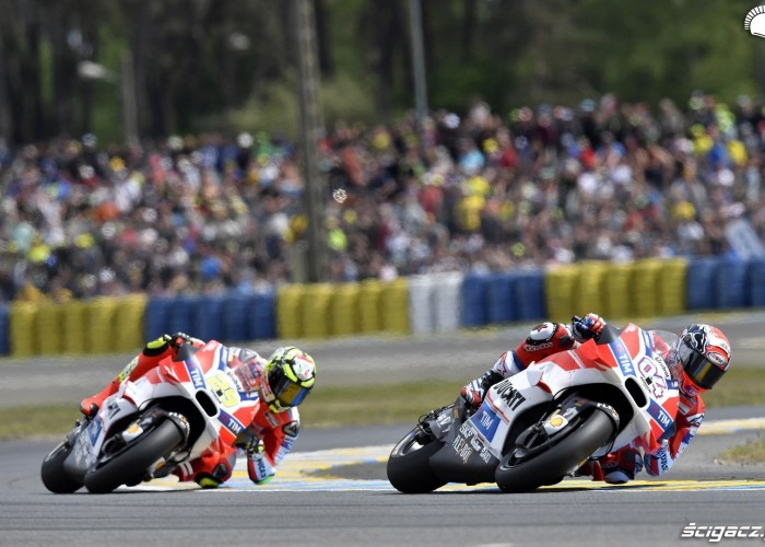 dovi vs maniac grand prix francji