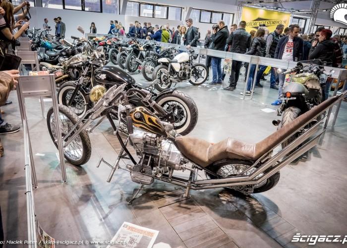 chopper poznan motorshow
