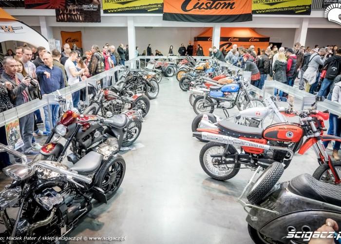 custom contest poznan motor show