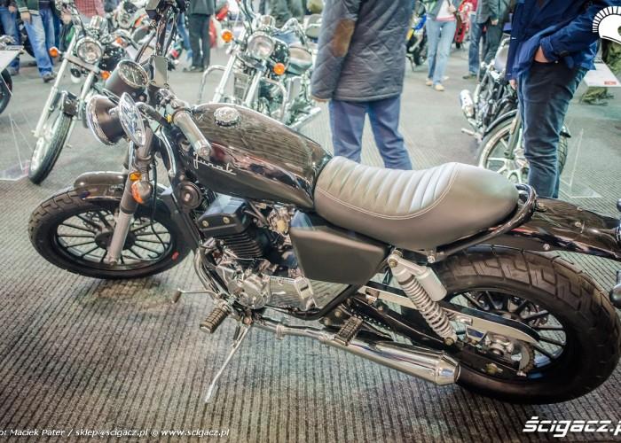 motor show 2016 junak
