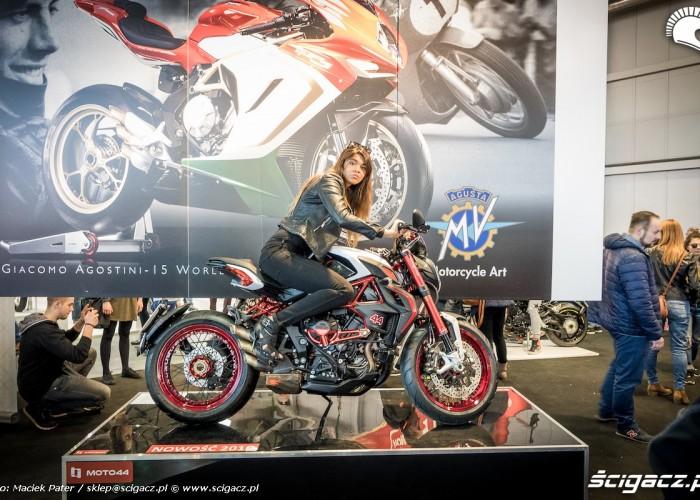motor show 2016 mv agusta